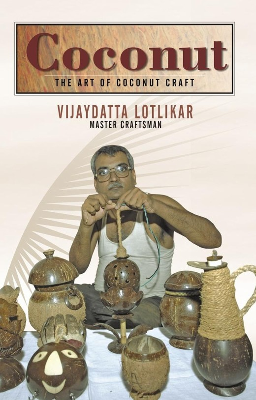 The Art of Coconut Craft