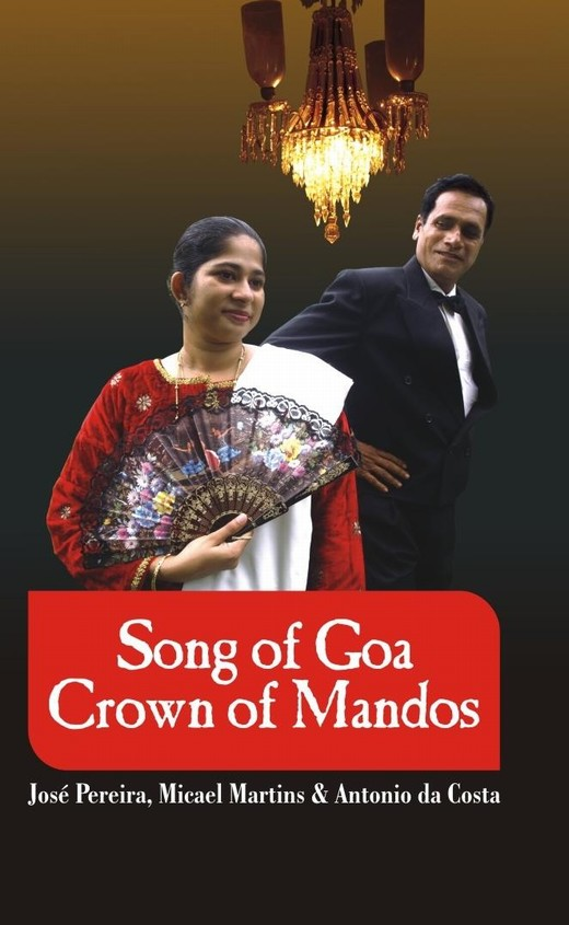 Song of Goa Crown of Mandos