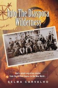 Into the Diaspora Wilderness