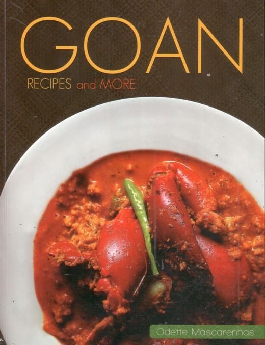 Goan Recipes and More