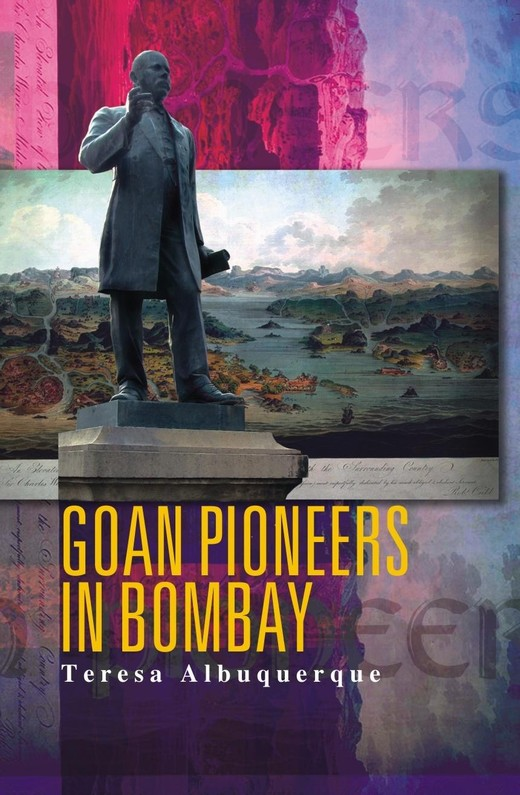 Goan Pioneers in Bombay