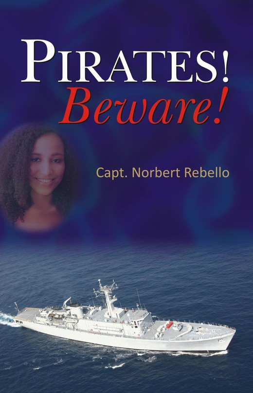 Pirates! Beware