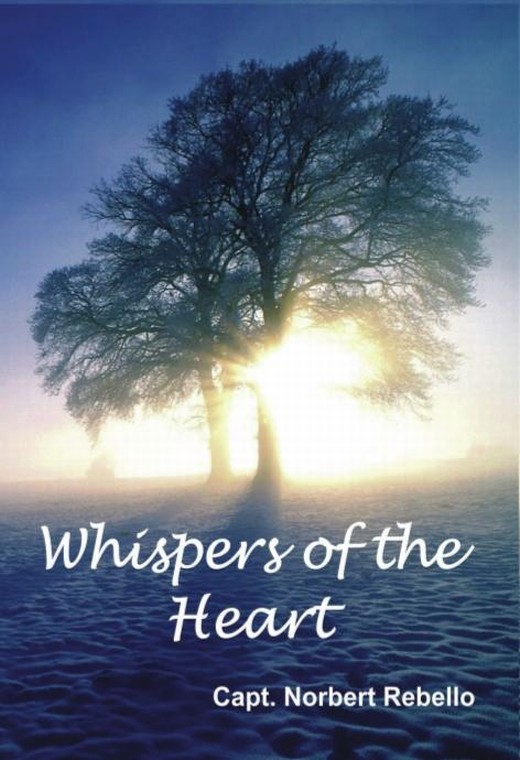 Whispers of the Heart is a work of verse