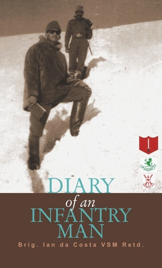 Diary of an Infantryman