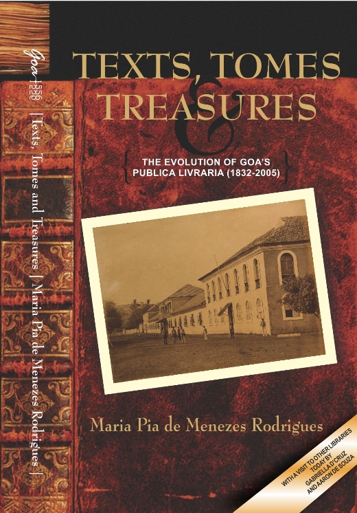 Texts, Tomes & Treasures