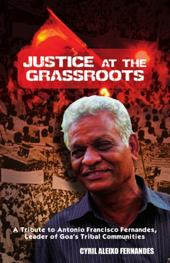 Justice at the Grassroots.