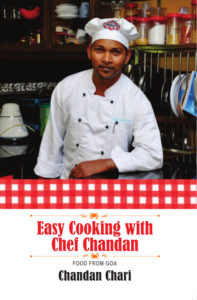 Easy Cooking With Chef Chandan